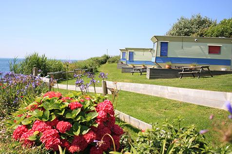 Castlehaven Caravan Site