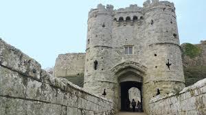 Carisbrooke Castle & Museum
