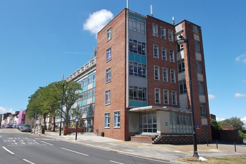 Civic Buildings – Modern